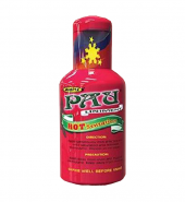 PAU LINIMENT (Hot Sensation)